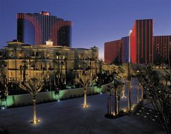 The Rio hosts the 2010 WSOP.