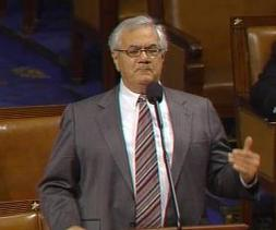 Rep. Barney Frank will not likely hold a hearing on HR 2267 until at least October.