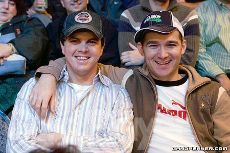 Youngest poker millionaires