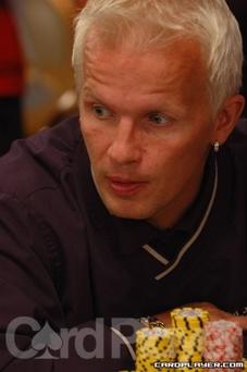 Jani Vilmunen