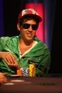 """Luke """"FullFlush"""" Schwartz at the PKR Heads Up Grand Slam"""