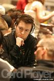 Daniel Schreiber remains in the field for Asia Pacific Poker Tour Cebu main event
