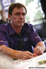 Tony Cascarino makes his second GUKPT Grand Final appearance in two years