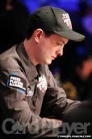 James Akenhead is favourite for tonight's Poker Million