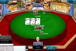 Isildur1 takes on Patrik Antonius in a huge pot.