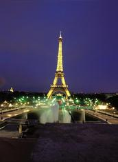 Poker in Paris