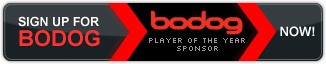 Sign Up for Bodog Now