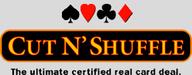 Cut N' Shuffle