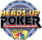 NBC Heads-Up Logo