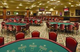 Charleston west virginia hollywood casino