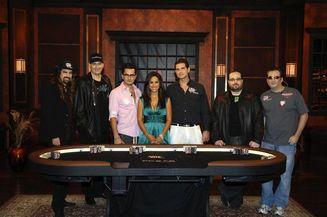 Poker After Dark Cash-Game Contestants