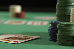 Poker is once again a hot topic in the courts.