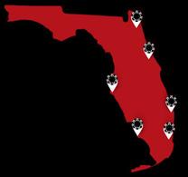 Florida poker will dramatically change today.