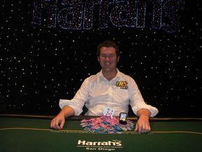 Bryan Devonshire Wins