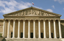 French Parliament passes online gaming bill