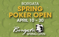 Spring poker open