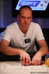 Marty Smyth on online poker data mining