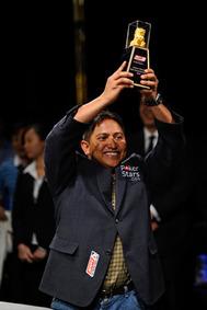 Victorino Torres Courtesy of APPT/Joe Giron