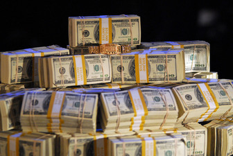 Poker Geld