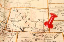 Wyoming is the latest state considering changes to its poker laws.