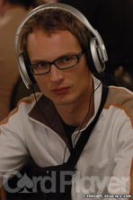 Ville Wahlbeck joins Team PokerStars Pro