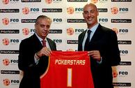 PokerStars sponsors Spanish national basketball team