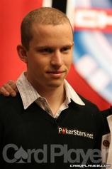 Peter Eastgate quits poker