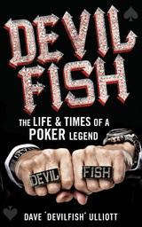 "Dave ""Devilfish"" Ulliott autobiography published in September"