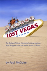 Lost Vegas by Paul McGuire