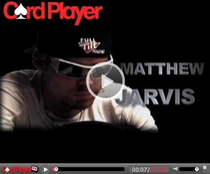 Matthew Jarvis