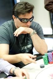 Photo courtesy of Neil Stoddart and PokerStars: Ali Tekintamgac