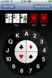 poker calculator app