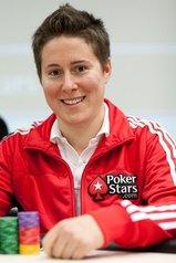 Vanessa Selbst. Credit: Neil Stoddart and PokerStars.
