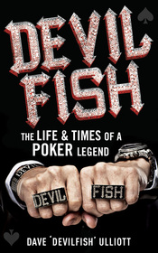 The Devilfish autobiography in out Sept. 9