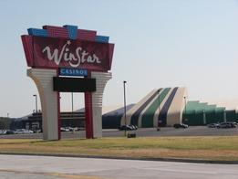 WinStar Oklahoma Casino