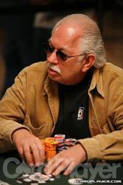 Lyle Berman