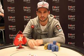 Jose Barbero Wins