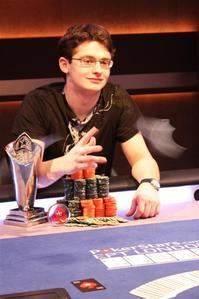 David Vamplew Wins