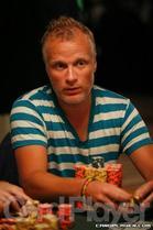 WPT Paris winner Theo Jorgensen