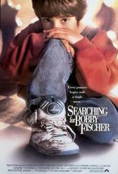 Sarwer was depicted as fellow chess prodigy Josh Waitzkin's foe in the climax of the 1993 film 'Searching for Bobby Fisher'