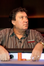 Fernando Brito. Credit: PokerStars