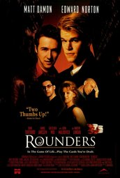 The Sequel to Rounders Could Start Production Next Year
