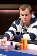 Kent Lundmark. Credit: PokerStars