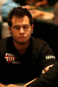 Jonathan Karamalikis