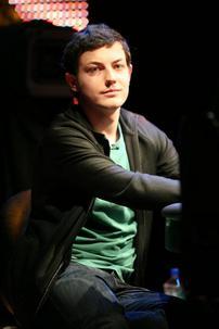 Tom Dwan