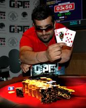 G casino manchester poker
