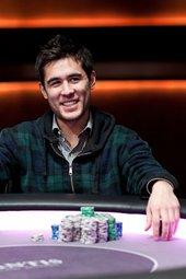 Galen Hall Photo Courtesy of PokerStars
