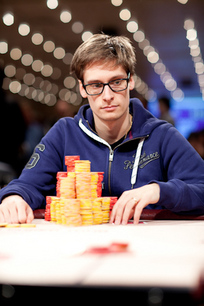 Per Linde Photo Courtesy of PokerStars