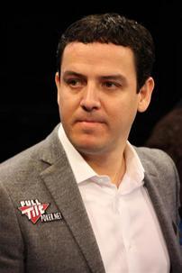 Carlos Mortensen