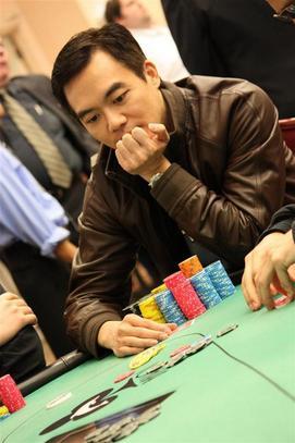 Big poker tournaments in bay area